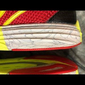 K-Swiss Shoes - K-Swiss K-Ruuz lightweight racing flats. Size 11.5